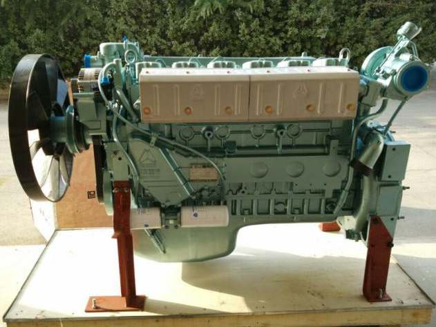 SINOTRUK ENGINE